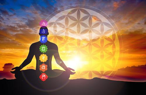 瞑想とはなんだろう?-引寄せ4