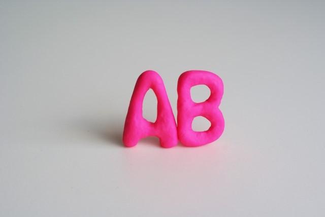 AB型の人の脳の使い方とそのルーツ